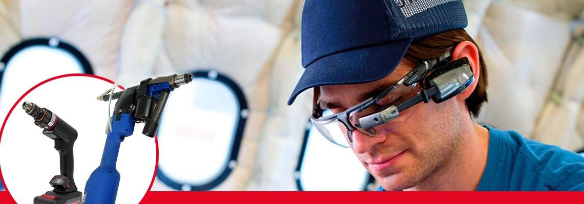 Program izdelkov Seti-Tec Line nudi napredne vrtalne enote, ki so že prilagojene za vse večje svetovne proizvajalce letal in se uporabljajo za vrtanje, povrtanje in izbijanje.