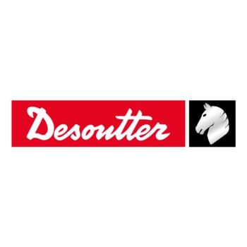 Logotip Desoutter
