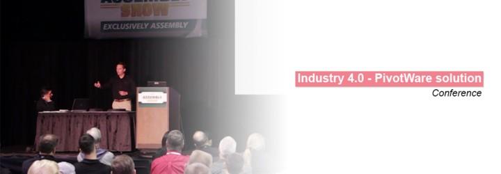 Desoutter predstavlja svojo vizijo koncepta Industrija 4.0!