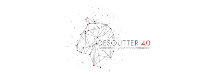 Družba Desoutter pospešuje vašo preobrazbo v okviru Industrije 4.0