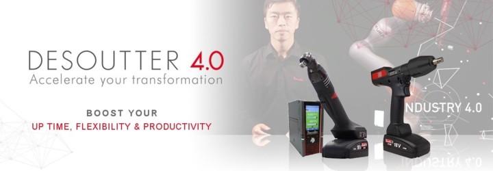 Industrija 4.0: od teorije do prakse