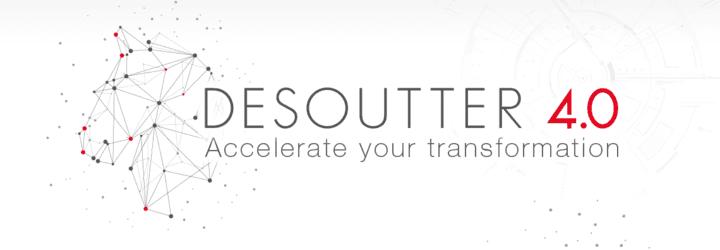 Pametne tovarne: izdelki Desoutter za tovarne prihodnosti