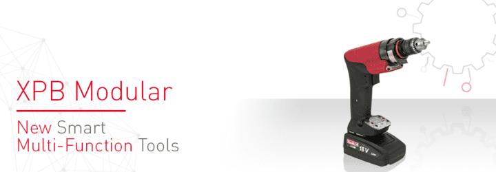 Novo pametno večfunkcijsko orodje: XPB